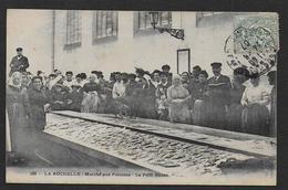 LA ROCHELLE - Marché Aux Poissons - Le Petit Encan - La Rochelle