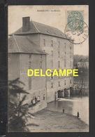 DD / 10 AUBE / RAMERUPT / LE MOULIN / ANIMÉE / CIRCULÉE EN 1907 - France
