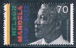 2018  100. Geburtstag Von  Nelson Mandela - BRD
