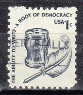 USA Precancel Vorausentwertung Preo, Locals Washington, Kettle Falls 841 - Vereinigte Staaten