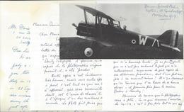 DUNCAN GRINNELL MILNE (1896 - 1973) 2 LAS + 1 PHOTO AS AVIATION ANGLAISE RAF AUTOGRAPHE ORIGINAL AUTOGRAPH /FREE SHIP. R - Autographs
