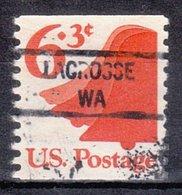 USA Precancel Vorausentwertung Preo, Locals Washington, Lacrosse 841 - Vereinigte Staaten