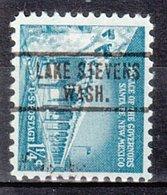 USA Precancel Vorausentwertung Preo, Locals Washington, Lake Stevens 734 - Vereinigte Staaten