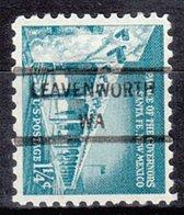 USA Precancel Vorausentwertung Preo, Locals Washington, Leavenworth 846 - Vereinigte Staaten