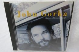 "CD ""John Gorka"" Between Five And Seven - Country & Folk"