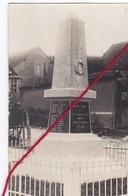 CP 80   -  DREUIL-HAMEL  -   Le Monument Aux Morts - Non Classificati