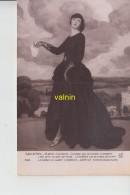 La Dame Aux Mitaines D ' Argent    Albert Laurens - Pittura & Quadri
