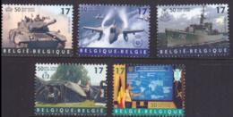Belgium 2809/13** OTAN  MNH - Belgium