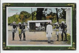 Palankeen - Nestor Gianaclis 227 - Inde