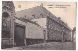 Leuven: Ouderlingenhuis. - Leuven