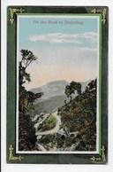 On The Road To Darjeeling  - Nestor Gianaclis 272 - India