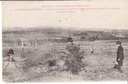 Guerre 1914 - La Bataille De Rozelieures : Achat Immédiat - Guerre 1914-18