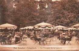 Schaerbeek La Terrasse De La Laiterie - Schaerbeek - Schaarbeek