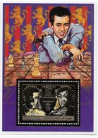 Comoren ; Chess - Komoren (1975-...)