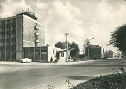 Niedermarkt Dunaszerdahely סרדאהלי Dunajská Streda Hotel, Straße 1962 - Slowakei