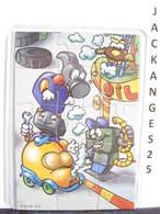 KINDER PUZZLE K03 N 111 2002 + BPZ - Puzzles