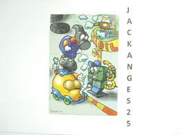KINDER PUZZLE K03 N 111 2002  SANS OHNE WITHOUT BPZ - Puzzles