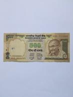 INDIA 500 RUPIE - India