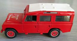 "Land Rover ""109"" - Solido 1/43 ème - Solido"