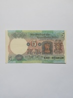 INDIA 5 RUPIE - India