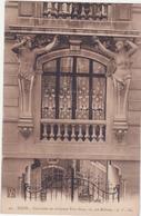 CPA - 49. DIJON - Cariatides Du Sculpteur Paul Gasq................ - Dijon