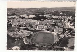 25 - Besançon - Vue Aérienne - Le Stade Municipal Et Les Nouvelles Cités - Besancon