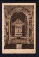 Allemagne / Kehl A Rh.Inneres Der Kath.Kirche Mit Hochaltar - Kehl
