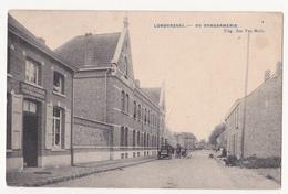 Londerzeel: De Gendarmerie. - Londerzeel