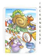 KINDER PUZZLE K03 N 105 2002 + BPZ - Puzzles