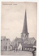 Sint Kwintens Lennik: Kerk. - Lennik