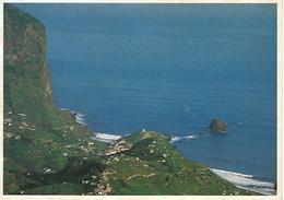 Entier Postaux De Tourisme - Porto Da Cruz - Landscape - (Madeira) - Portugal - Postal Stationery