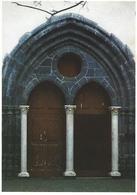 Entier Postaux De Tourisme - Machico - Portic Of Church - (Madeira) - Portugal - Postal Stationery