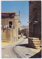 Corse Du Sud - Piana - Ile De Beauté - Paradis D'été Piana Vieille Ruelle - Andere Gemeenten