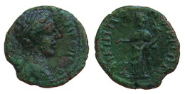 [H] +++ AE19 -- COMMODUS  --  PHILIPPOPOLIS In Thracia - Homonoia +++ - Römische Münzen
