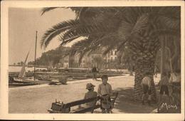 60937531 Sanary-sur-Mer Un Coin Du Pont / Sanary-sur-Mer /Arrond. De Toulon - Sanary-sur-Mer