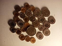 Petit Lot De 17.15 Francs Suisses - Suisse