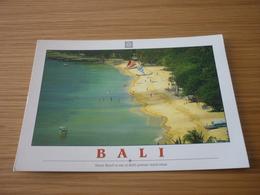 Sanur Beach Indonesia Bali Postcard Carte Postale - Cartes Postales
