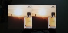 HERMES TERRE D'HERMES Parfum Double Carte - Modern (from 1961)