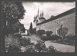 Nice - Monastère Et Jardins De Cimiez - Monuments, édifices