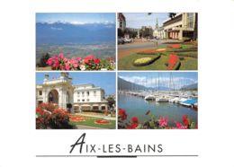 73-AIX LES BAINS-N°C-4342-C/0073 - Aix Les Bains
