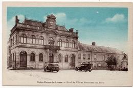 Lot De 10 Cartes Postales Du Département De L'Aisne (02) - France