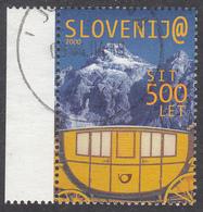 SLOVENIA  Michel  286  Very Fine Used - Slovénie