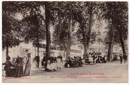 Lot De 10 Cartes Postales Du Département De L'Ariège (09) - Non Classés