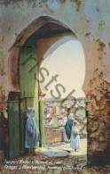 Tanger (Maroc)  (FE157 - Tanger