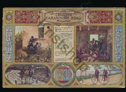 Legione Carabinieri Reali Milano N-4 [FG 044 - Italie