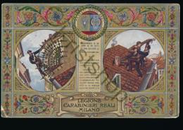 Legione Carabinieri Reali Milano N-5 [FG 045 - Italie