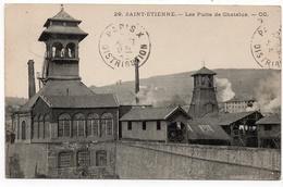 Lot De 10 Cartes Postales Du Département De La Loire (42) - France