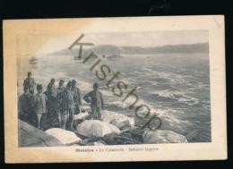Messina 1908 - La Catastrofe - Imbarco Lugubre [ FG 122 - Non Classés