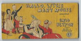 Hallo Little Mary Mouse Enid Blyton - Andere Verleger