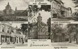 Ginneken - Meerluik  (FJ-032 - Netherlands
